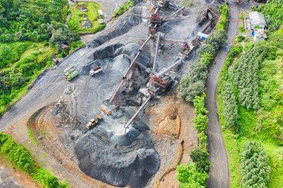 Minería Sostenible
