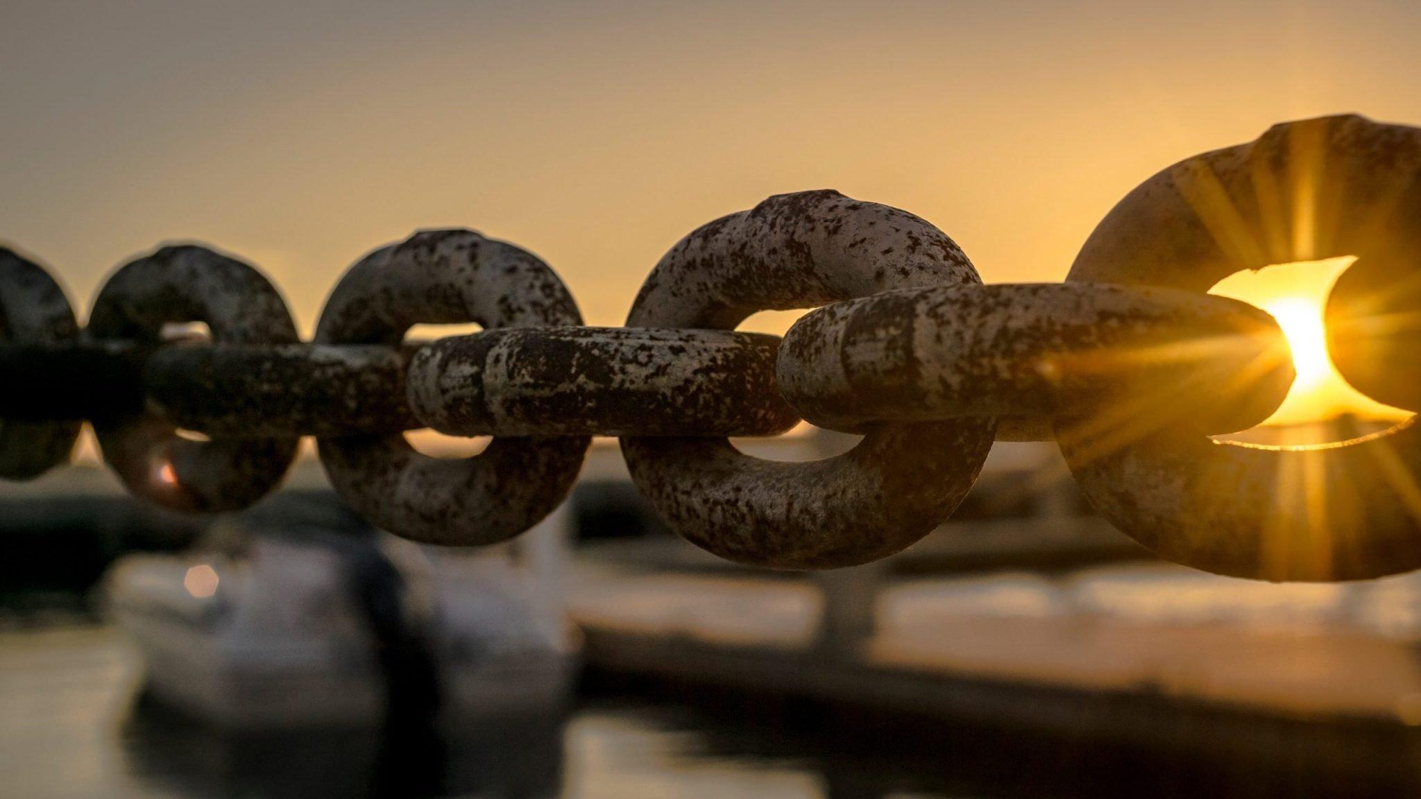 Resiliencia en el Supply Chain