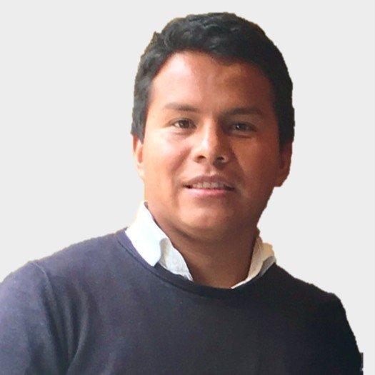 Larry Oruro